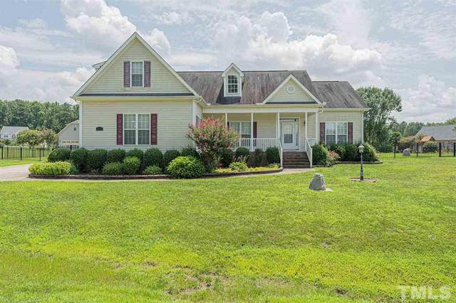 7132 Volterra Court, Wendell, NC 27591 (MLS #2399056) :: EXIT Realty Preferred