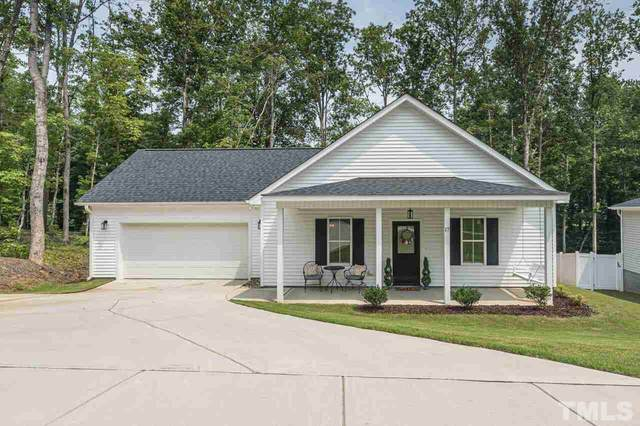 17 Ashley Woods Court, Clayton, NC 27527 (#2399074) :: Marti Hampton Team brokered by eXp Realty