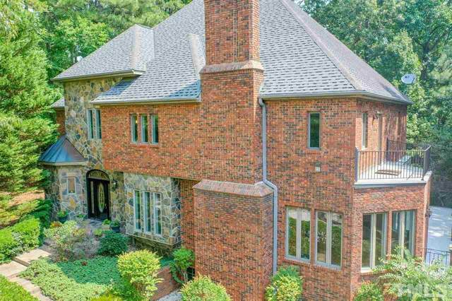 3613 Pinnacle Drive, Cary, NC 27518 (MLS #2399083) :: EXIT Realty Preferred