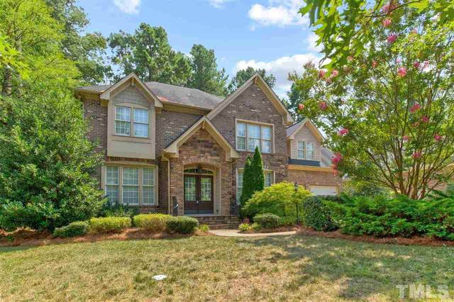 314 Oxfordshire Lane, Chapel Hill, NC 27517 (#2399092) :: Marti Hampton Team brokered by eXp Realty