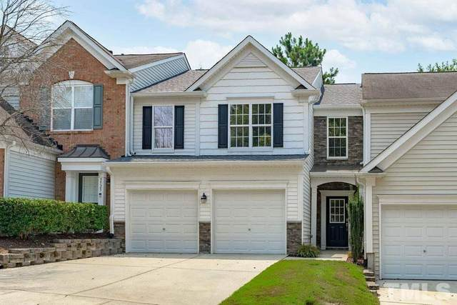5527 Berry Creek Circle, Raleigh, NC 27613 (MLS #2399102) :: The Oceanaire Realty