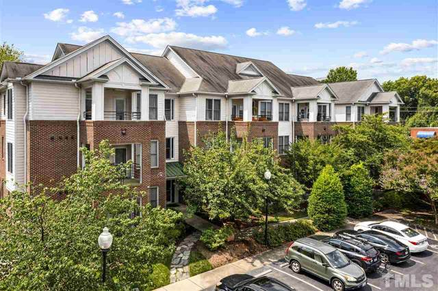 710 N Person Street #307, Raleigh, NC 27604 (#2399103) :: The Jim Allen Group
