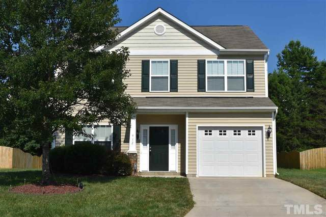 412 Mourning Dove Court, Mebane, NC 27302 (MLS #2399104) :: The Oceanaire Realty