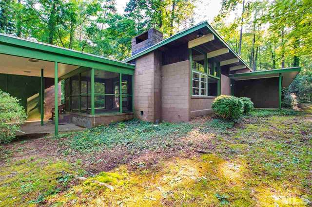 1038 Highland Woods Road, Chapel Hill, NC 27517 (#2399124) :: The Perry Group