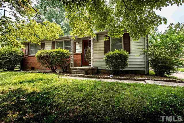3312 Pinecrest Drive, Raleigh, NC 27609 (#2399128) :: Kim Mann Team