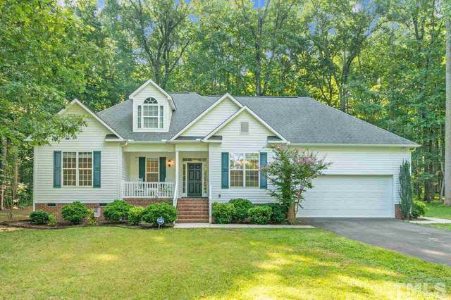184 Saddlewood Circle, Timberlake, NC 27582 (#2399139) :: Kim Mann Team
