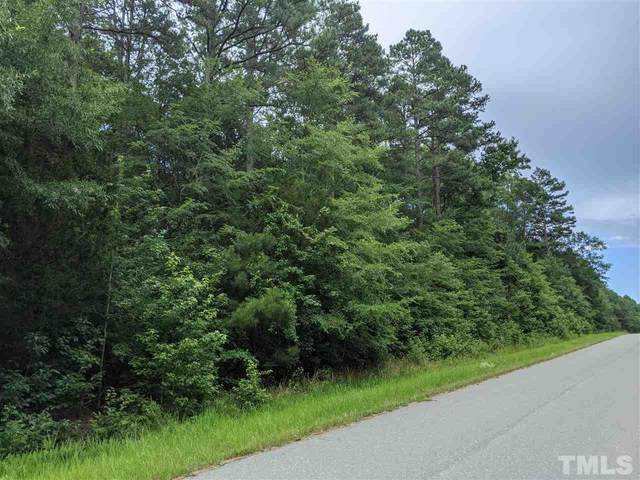E Perry Road, Pittsboro, NC 27312 (MLS #2399149) :: The Oceanaire Realty