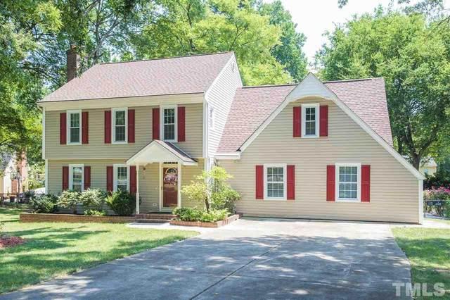 6508 Jade Tree Lane, Raleigh, NC 27615 (#2399152) :: The Jim Allen Group