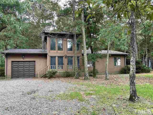 110 Hollybrook Drive, Dudley, NC 28333 (#2399153) :: Dogwood Properties