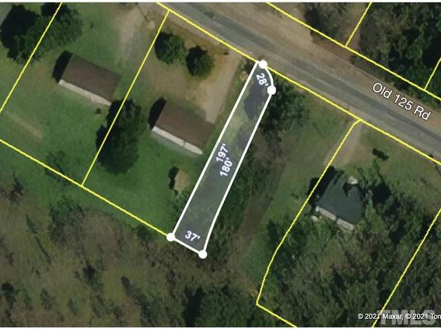 L9-A Nc 125 Highway, Halifax, NC 27839 (MLS #2399154) :: The Oceanaire Realty