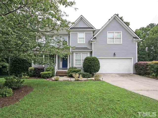 1812 Charlion Downs Lane, Apex, NC 27502 (#2399172) :: The Blackwell Group