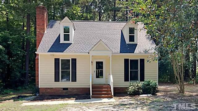 1117 Twin Cedar Lane, Wendell, NC 27591 (#2399178) :: The Jim Allen Group