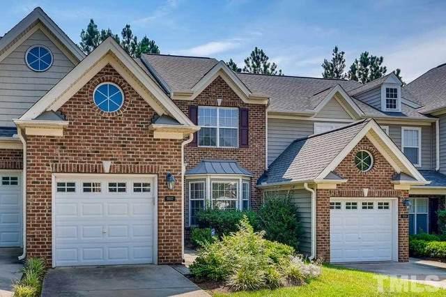 9507 Dellbrook Court, Raleigh, NC 27617 (#2399185) :: Scott Korbin Team