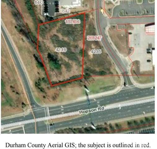 4129 Hopson Road, Morrisville, NC 27560 (#2399190) :: Choice Residential Real Estate