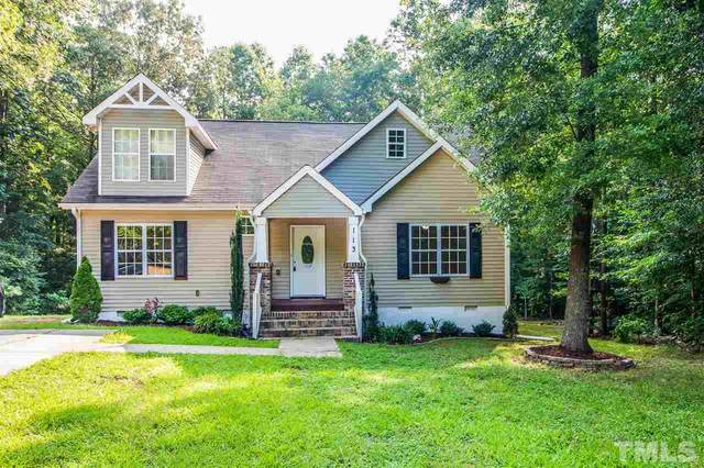 113 Wounded Knee Drive, Louisburg, NC 27549 (#2399192) :: The Jim Allen Group