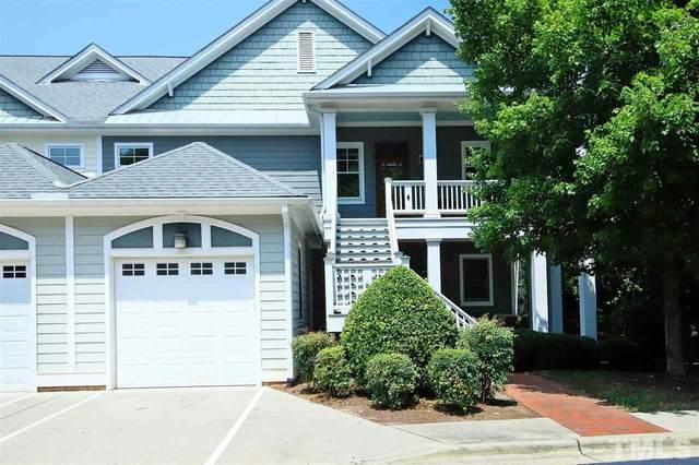 511 Hillsborough Street #102, Chapel Hill, NC 27514 (#2399193) :: The Helbert Team