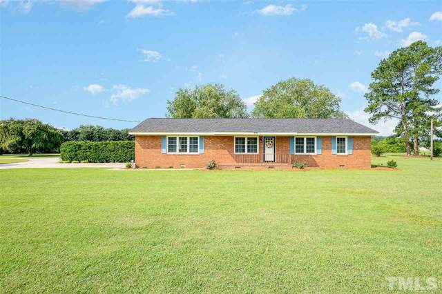 2549 Us 70 Highway, Goldsboro, NC 27530 (#2399194) :: Choice Residential Real Estate