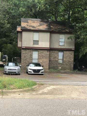 706 Carolina Avenue, Raleigh, NC 27606 (#2399196) :: Choice Residential Real Estate