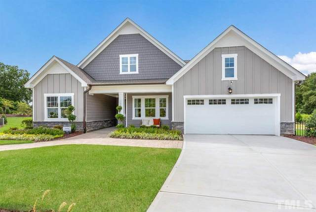 131 English Violet Lane #367, Raleigh, NC 27610 (#2399206) :: Choice Residential Real Estate