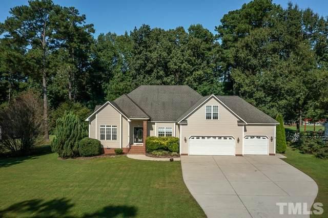 44 Fox Pen Drive, Raleigh, NC 27603 (#2399213) :: Scott Korbin Team