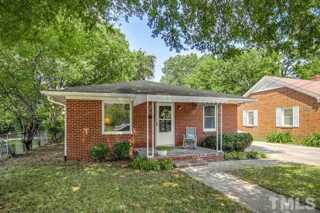 217 N Graham, Chapel Hill, NC 27516 (#2399239) :: The Perry Group