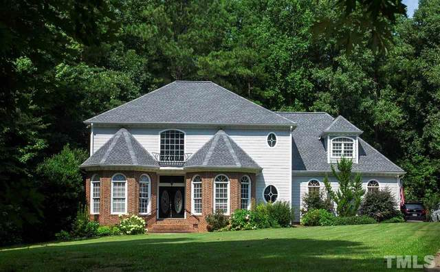 41 Miry Branch Court, Garner, NC 27529 (#2399243) :: Raleigh Cary Realty
