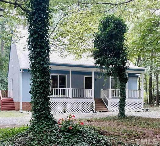 325 Rolling Acres, Youngsville, NC 27596 (#2399250) :: The Jim Allen Group