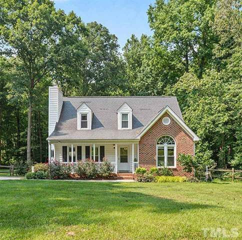 140 Sunset Drive, Youngsville, NC 27596 (#2399252) :: The Jim Allen Group