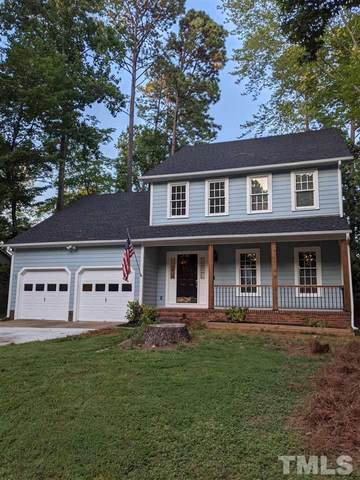9300 Glade Cove, Raleigh, NC 27617 (#2399253) :: Choice Residential Real Estate