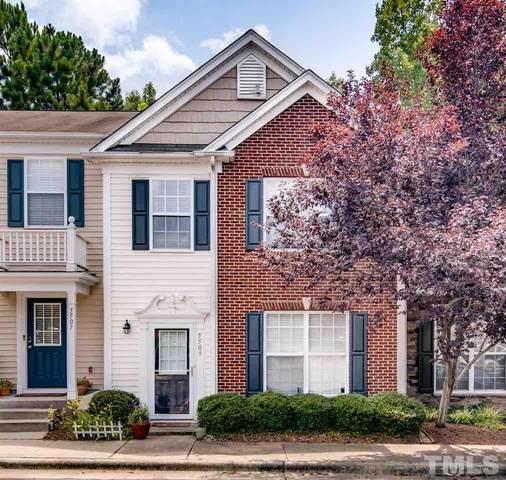 5509 Amanda Lynn Lane, Raleigh, NC 27613 (#2399257) :: The Jim Allen Group