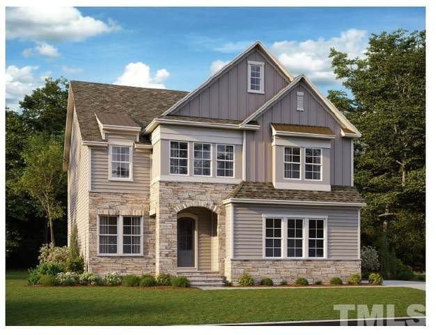 1614 The Parks Drive Lot 141, Pittsboro, NC 27312 (#2399258) :: The Jim Allen Group