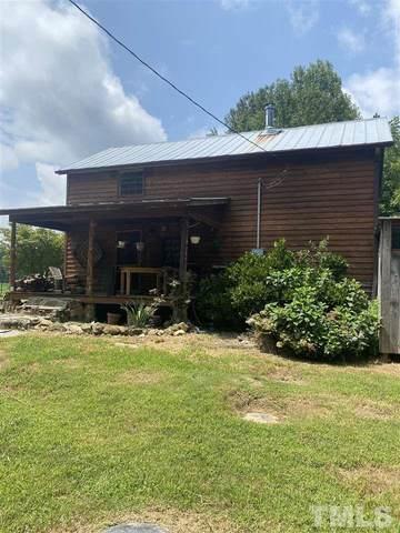 149 Salem Church Road, Hurdle Mills, NC 27541 (#2399270) :: Choice Residential Real Estate