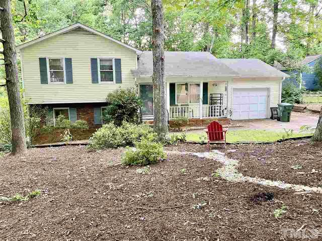 216 Trillingham Lane, Cary, NC 27513 (#2399278) :: The Perry Group