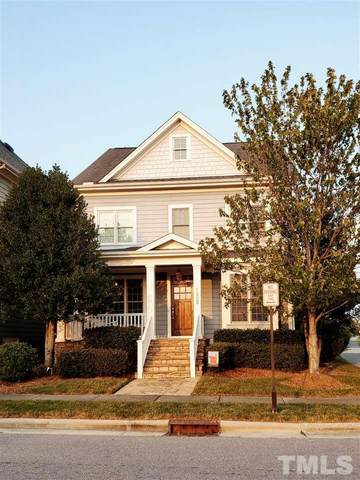 1202 Sand Pine Drive, Cary, NC 27519 (#2399288) :: The Jim Allen Group