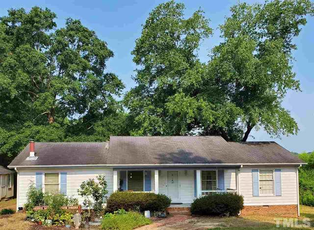 8100 Rhodes Road, Apex, NC 27539 (#2399297) :: The Perry Group