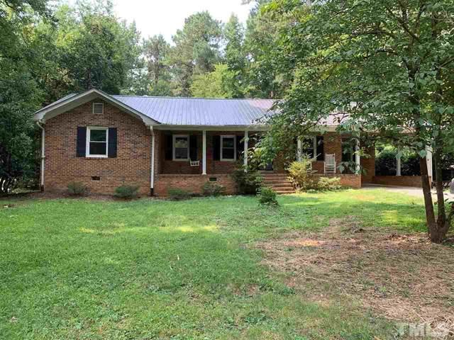 230 Oakwood Drive, Pittsboro, NC 27312 (#2399299) :: The Jim Allen Group