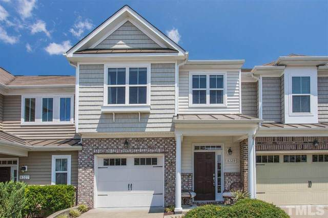 8329 Yaxley Hall Drive, Raleigh, NC 27616 (#2399304) :: Choice Residential Real Estate