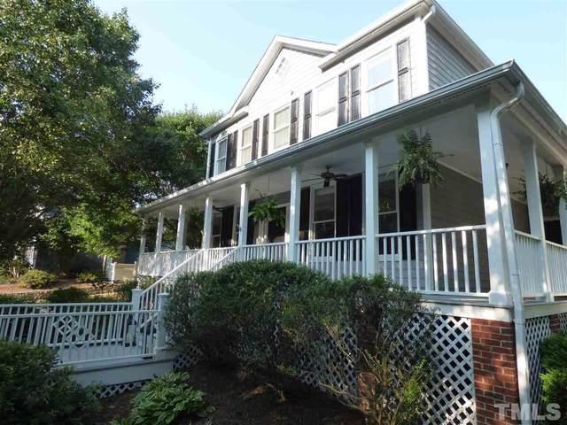 102 Parkside Circle, Chapel Hill, NC 27516 (#2399309) :: The Jim Allen Group
