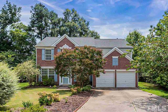 108 Finsbury Fields Court, Cary, NC 27519 (#2399311) :: M&J Realty Group