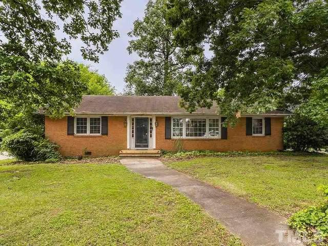 515 Oakwood Lane, Graham, NC 27253 (#2399312) :: Choice Residential Real Estate