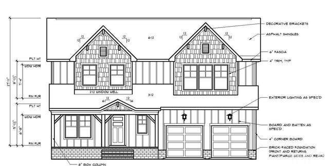 8433 Adagio Circle, Wake Forest, NC 27587 (#2399317) :: The Perry Group