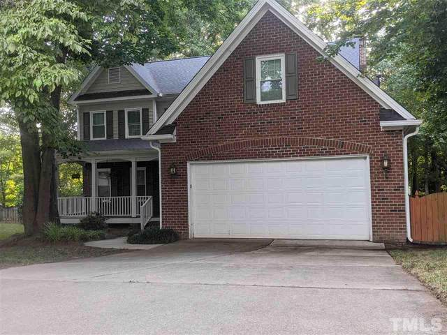 106 Forest Edge Drive, Cary, NC 27518 (#2399322) :: The Jim Allen Group