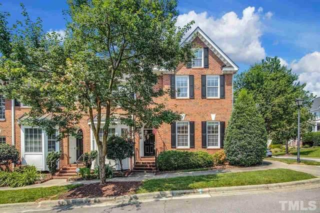 123 Nolen Lane, Chapel Hill, NC 27516 (#2399328) :: The Perry Group