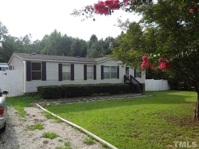223 Phelps Road, Franklinton, NC 27525 (#2399332) :: The Jim Allen Group