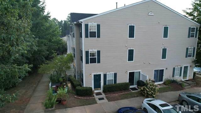 3020 Barrymore Street #106, Raleigh, NC 27603 (#2399338) :: Scott Korbin Team