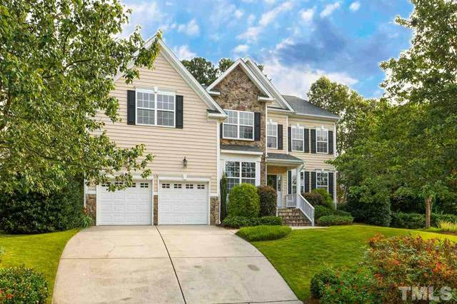102 Ivyshaw Road, Cary, NC 27519 (#2399342) :: The Perry Group