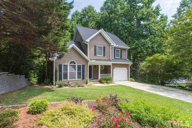 117 Kendlewick Drive, Cary, NC 27511 (#2399344) :: The Perry Group