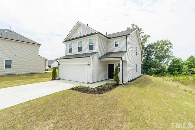 2014 Attend Crossing, Fuquay Varina, NC 27526 (#2399349) :: The Jim Allen Group