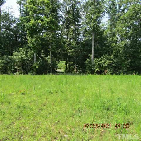 TBD lot#3 Mert Mcmanus Road, Bear Creek, NC 27207 (#2399362) :: The Jim Allen Group
