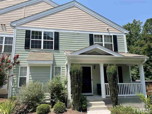 1251 Legacy Greene Avenue, Wake Forest, NC 27587 (#2399368) :: The Jim Allen Group